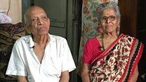 मुंबईतील वृद्ध दाम्पत्याला हवं इच्छामरण