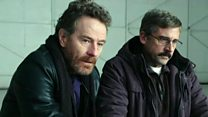 Road movie Last Flag Flying reviewed