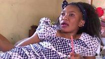 Di Tanzania teacher wey dey ''special''
