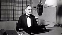 Neville Chamberlain: Declaration of war