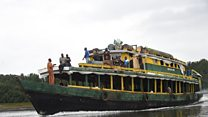 Nigeria: Boat accident kill 16 people