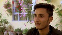 The gardener of Kabul