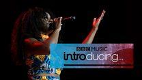 NAO - Bad Blood (BBC Music Introducing Live 2017)