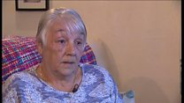 Woman's carers were 'part of her life'
