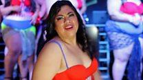 Por qué decidí participar en el concurso Miss Gordita Paraguay
