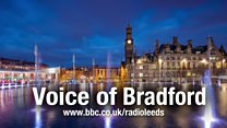 Could you be the Voice of Bradford?