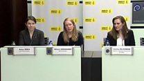 انتقاد عفو بینالملل از کشورهای اروپایی برای اخراج غیرقانونی پناهجویان افغان
