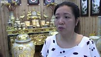 Doanh nghiệp làng nghề 'gặp khó khăn' khi thuê lao động nữ