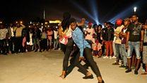 Kizomba: danse sensuelle 2.0