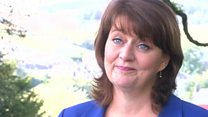 Plaid leader admits opposition 'confusion'