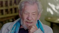 McKellen's last Shakespeare role?