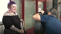 Inside Out: Body modification