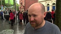 Rally calls for more city Welsh schools