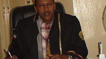 Dad Hargeysa loogu maxkamadeeyay jaridda dhirta