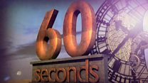 BBC Sunday Politics West: Political week in 60 seconds