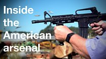 Rate of fire - inside America's arsenal