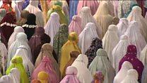 اپلیکیشنی که میتواند راه برای چند همسری مردان اندونزی هموار کند