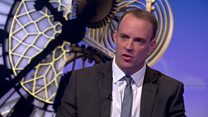 Right to plan for Brexit 'no deal' - Raab