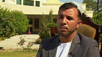 گفتگوی اختصاصی با رئیس پلیس قندهار؛ ژنرالی که 'برای طالبان منطقه امن ایجاد کرده است'