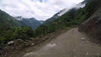 ચીનની સરહદે આવેલા ભારતના ગામની સફર