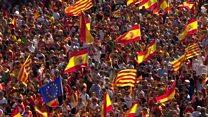 စပိန်လွတ်လပ်ရေး ကြေညာနိုင်ဦးမလား