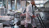 The paintings preserving market's forces