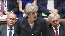 May to EU: Brexit ball is in your court