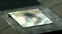 What fingerprint technology reveals about you