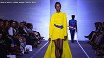 """""""Hub of Africa Addis Fashion Week"""", les créateurs africains à l'honneur"""