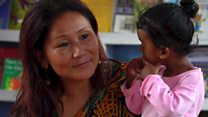 Saving children from Nepal's prisons