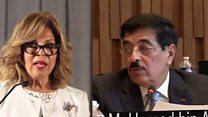 من هم المرشحين العرب لمنصب مدير اليونسكو؟