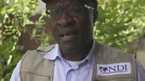 Liberia Election dey 'historic' - Observer