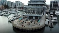 Luxury hotel opens in Southampton