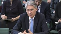Brexit: No spending on 'no deal' plan yet
