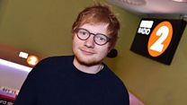 Ed Sheeran backs hospice memories charity