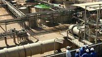 """""""Les licenciements de Areva vont accroître l'insécurité au Niger"""""""