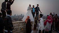 """ما الذي يحصل في """"تلة العرائس"""" في اسطنبول؟"""