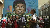AfSud: un agent de sécurité accusé d'avoir violé 54 écolières