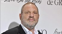 Kuduga no kugwa kwa rurangiranwa wa Hollywood, Harvey Weinstein