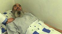 افغان ها سالانه حدود ۳۰۰ میلیون دلار برای درمان در خارج هزینه میکنند