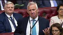 Love Island in the House of Lords
