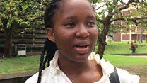 #DayOfTheGirl: Nigerian girls talk di palava dem dey face