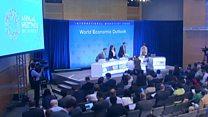 گزارش صندوق بین المللی پول از اقتصاد جهانی