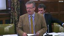 نمایندگان پارلمان بریتانیا خواستار آزادی شماری از ایرانی-بریتانیاییهای زندانی در ایران شدند
