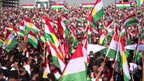 دستور بازداشت اعضای عالی کمیسیون برگزارکننده همهپرسی استقلال اقلیم کردستان صادر شد