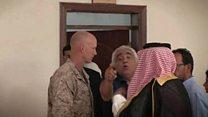 التحالف الدولي يرفض القبول بترتيب ممر آمن لخروج مسلحي تنظيم الدولة من الرقة