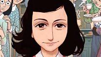 """El emotivo cómic que adapta """"El diario de Ana Frank"""", uno de los libros más leídos del mundo"""