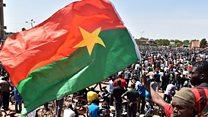 De la Haute Volta au Burkina Faso