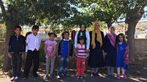 Ankara'nın okulsuz öğrencileri