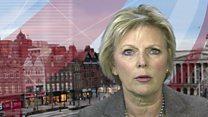 'Fabricated' Hammond-PM disagreement stories